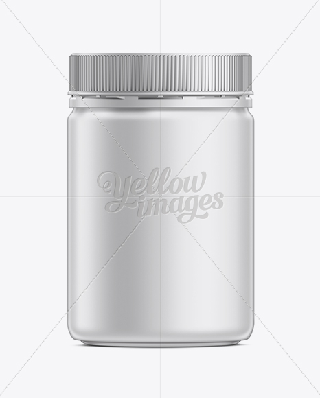 Popular Jar Mockups On Yellow Images Object Mockups