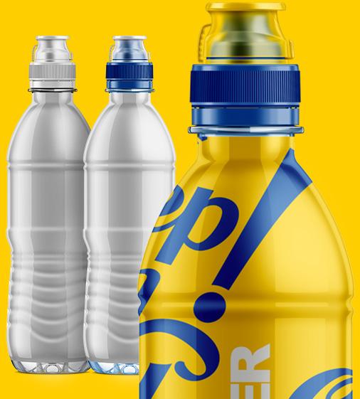 bottle-sport