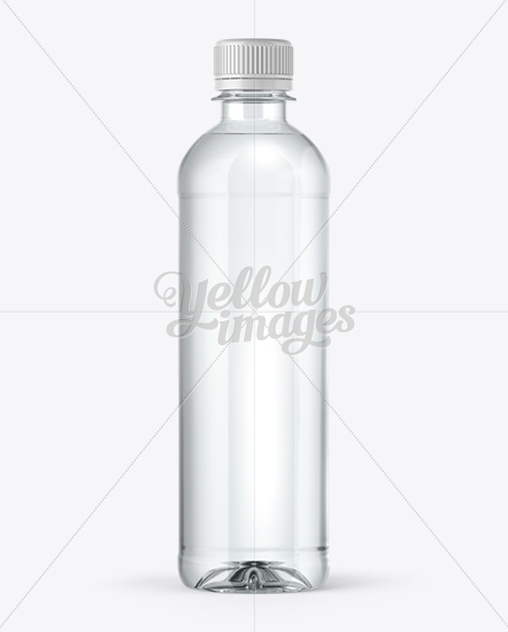 5l Water Bottle Mockup in Bottle Mockups on Yellow Images Object ...