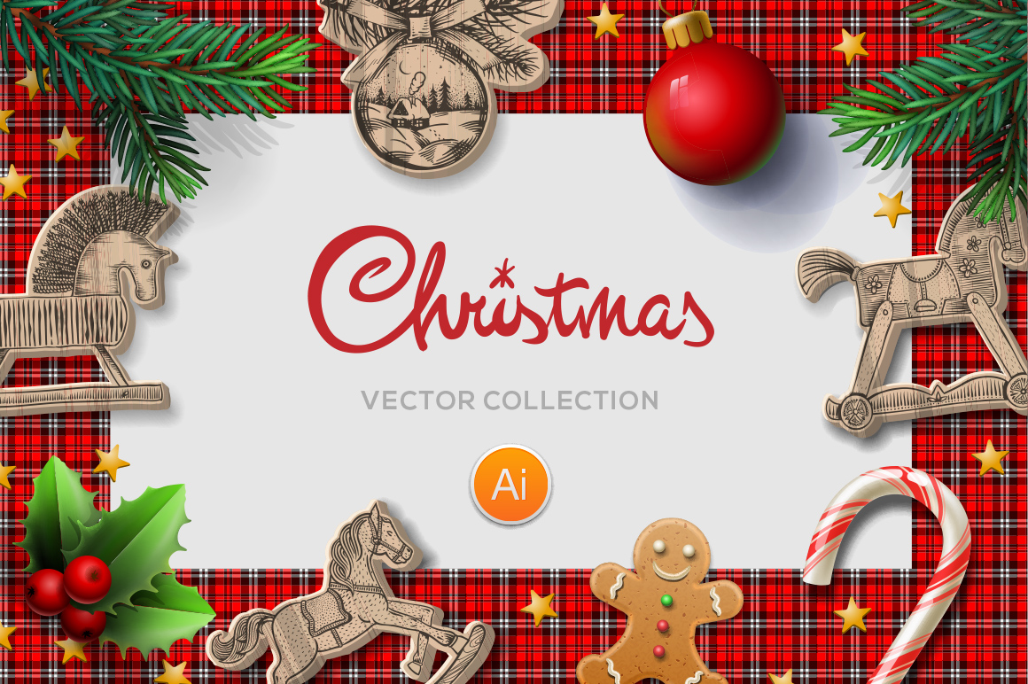 Cheap christmas decorations bundle all ideas about for Cheap holiday decorations