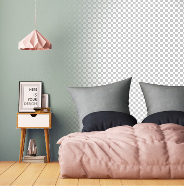images for small bedroom designs 8 mockups posters in the bedroom in indoor advertising 18940