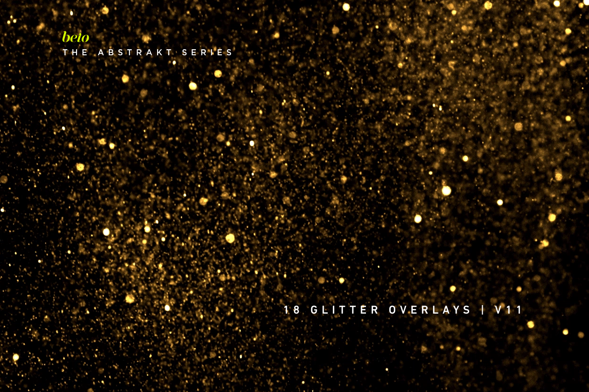 glitter overlays v11 in graphics on yellow images creative