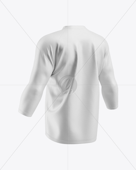 Men's Trail Jersey 3/4 Sleeve