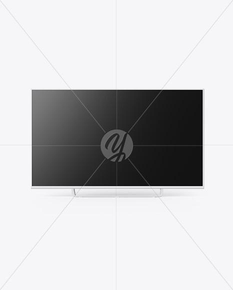 TV Mockup