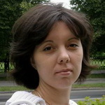 Olena Kasianchuk