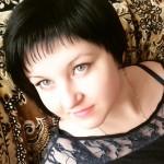 Hanna Klymenko