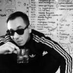 Vitaly Kuzmin